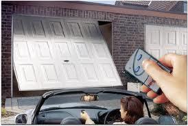 Garage Door Remote Clicker Evanston