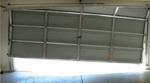 Garage Door Tracks Repair Evanston